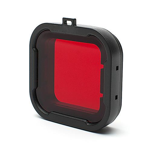 Аксессуары защитный футляр Погружение фильтр Высокое качество Для Экшн камера Gopro 4 Gopro 3 Gopro 2 Спорт DV Прочее пластик