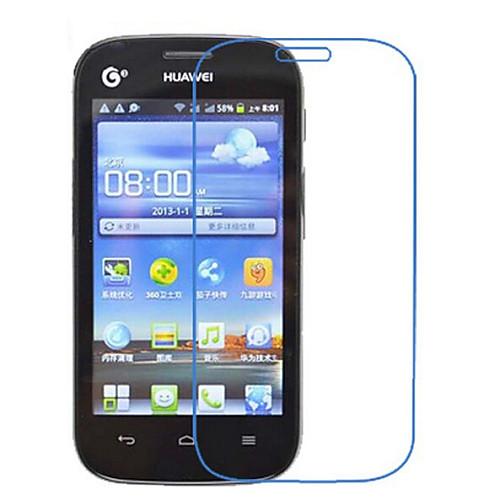 высокой четкости экран протектор для Huawei y325