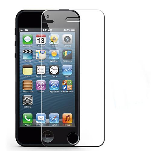 Защитная плёнка для экрана Apple для iPhone 6s iPhone 6 iPhone SE/5s Закаленное стекло 1 ед. Защитная пленка для экрана Взрывозащищенный защитная пленка для мобильных телефонов apple iphone 5 5s 5c