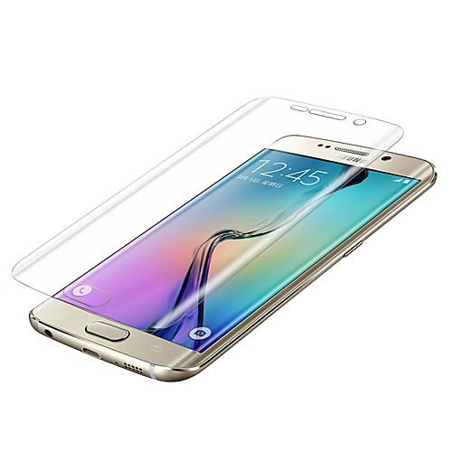 Ультра тонкий протектор экрана для Samsung Galaxy S6 Edge G925F, 0,1 мм от MiniInTheBox.com INT
