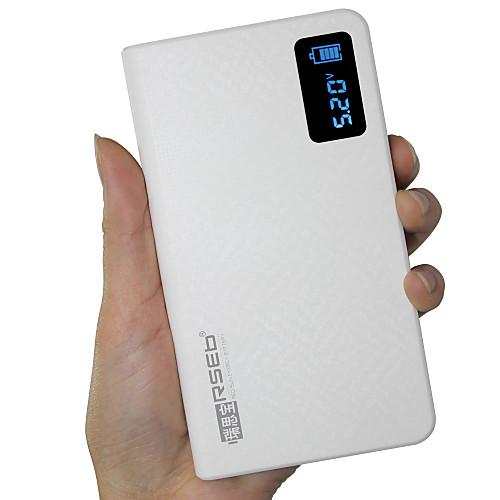 RSEB 12000mAh Внешний аккумулятор для Samsung IPhone6 / Note 4 / Sony / HTC