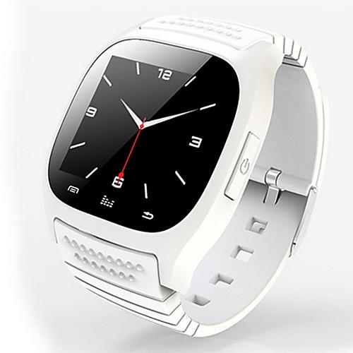 rwatch m26s носимых умный часы / деятельность трекер / сна трекер / будильник для Android