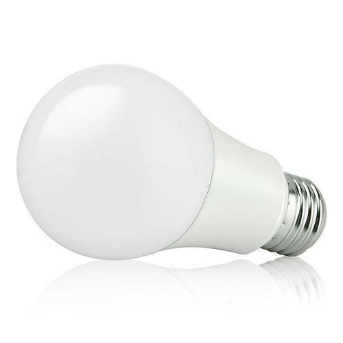 ZDM ™ 2pcs vanlite e27 9w 800lumen водить A60 лампочки освещают 60Watt эквивалентную экономии энергии (AC220-240V) от MiniInTheBox.com INT