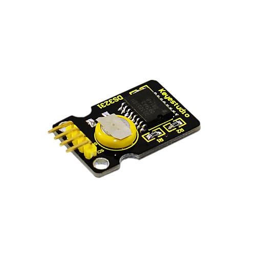 2016 новый! ds3231 keyestudio модуль часов ds3231 at24c32 iic модуль precision clock модуль ds3231sn для arduino модуля памяти