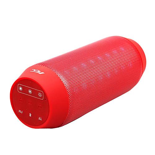BQ-615 High Quality  LED Bluetooth-динамик с TF портом / FM радио / MP3 / для IPhone (разные цвета) <br>