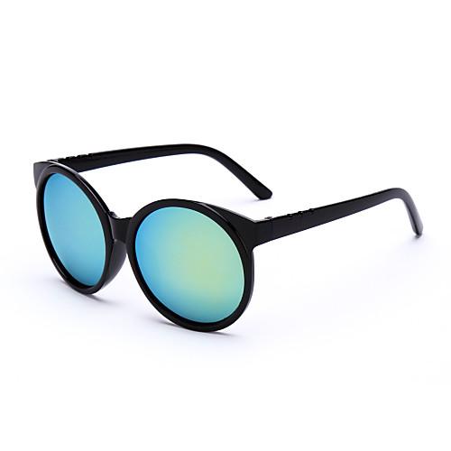 Унисекс 's 100% UV Круглая Солнцезащитные очки от MiniInTheBox INT