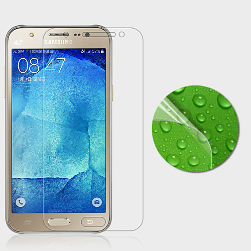 Протектор экрана для Samsung Galaxy J5 <br>