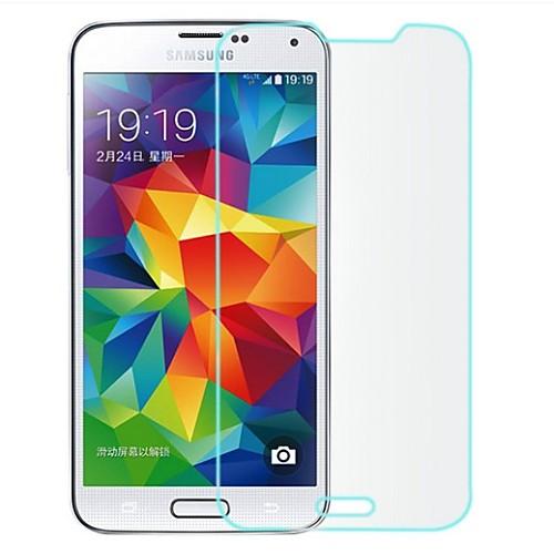 Защитная плёнка для экрана Samsung Galaxy для S5 Закаленное стекло Защитная пленка для экрана чехол для для мобильных телефонов oem sumsung galaxy s5 wood case for sumsung galaxy s5