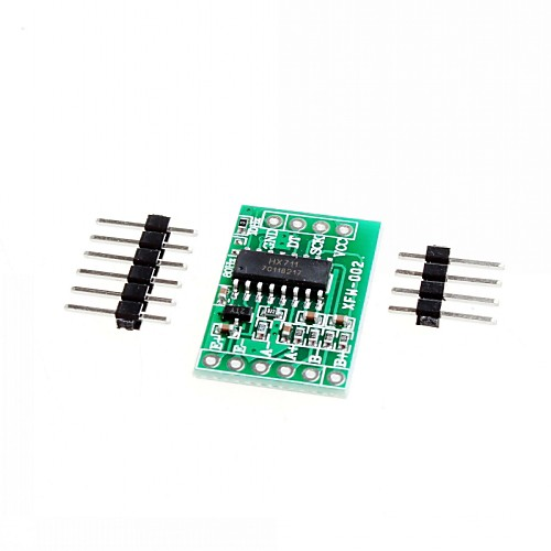 hx711 модуль датчика для Arduino весом