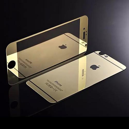 Защитная плёнка для экрана Apple для iPhone 7 iPhone 6s iPhone 6 Закаленное стекло 1 ед. Защитная пленка для экрана Взрывозащищенный HD [2] означает yomo яблоко 7 6s 6 стали пленки iphone7 6s 6 закаленное стекло пленка телефон фильм hd 4 7 дюйма