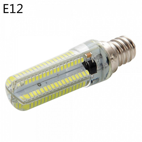 ywxlight E14 / G9 / g4 / E17 / E12 / BA15d / E11 10w 1000lm 152x3014smd 3000k / 6000k теплый / белый ac110-130 / 220-240 от MiniInTheBox.com INT