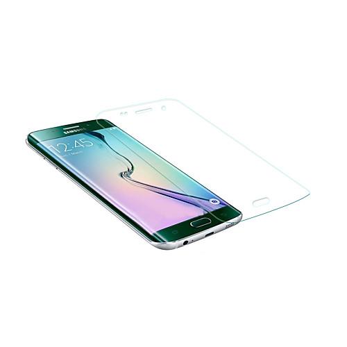Тонкий протектор экрана из закаленного стекла для Samsung S6 EDGE , 0.15mm <br>