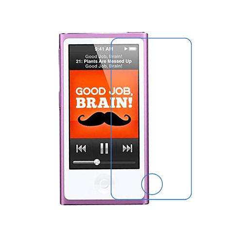 Защитная плёнка для экрана Apple для PET 1 ед. Защитная пленка для экрана Ультратонкий HD защитная пленка для экрана brand new 10pcs lot hd u8 10xsku230656