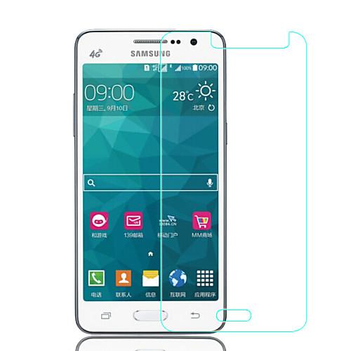 Защитная плёнка для экрана Samsung Galaxy для Grand Prime Закаленное стекло Защитная пленка для экрана Против отпечатков пальцев