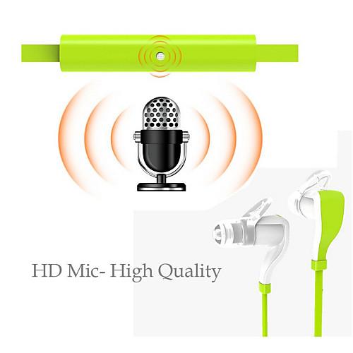 Спортивные стерео наушники с микрофоном APTX, блютус 4.1, Wireless от MiniInTheBox INT