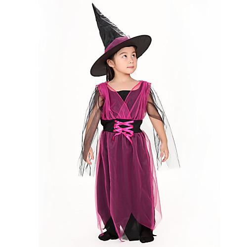 Костюмы на хэллоуин для детей для девочек своими руками 39