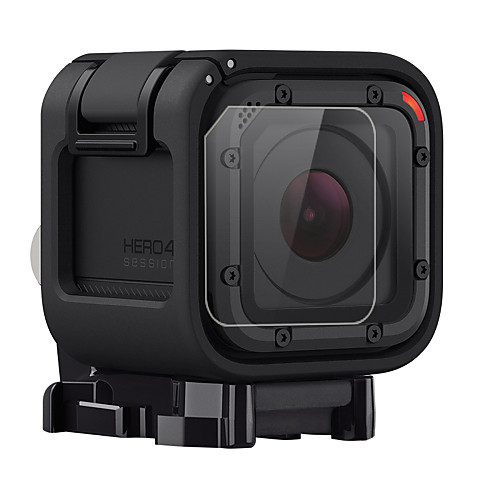 Аксессуары для GoPro,Защитные пленкиДля-Экшн камера,Gopro Hero 4 Gopro Hero 4 Session Others Другое от MiniInTheBox INT