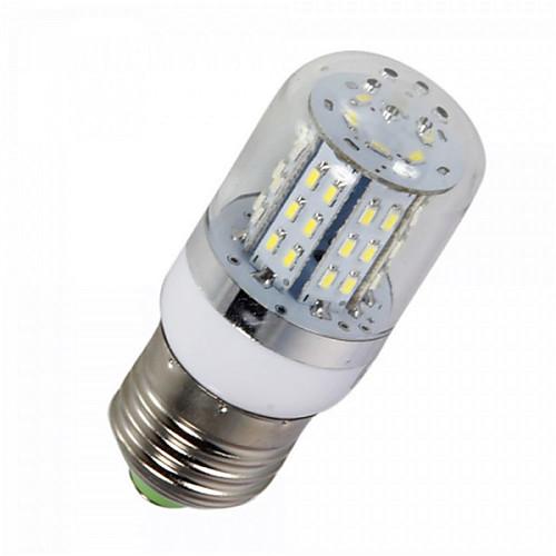 YWXLIGHT 5 Вт. 450 lm E14 E26/E27 LED лампы типа Корн T 48 светодиоды SMD 3014 Диммируемая Декоративная Тёплый белый Холодный белый AC цена