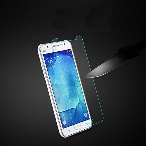 Защитная плёнка для экрана Samsung Galaxy для J5 PET Защитная пленка для экрана