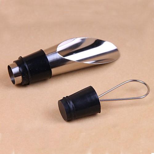 Инструменты для барменов и сомелье Нержавеющая сталь, Вино Аксессуары Высокое качество творческийforBarware см 0.015 кг 1шт все для бара