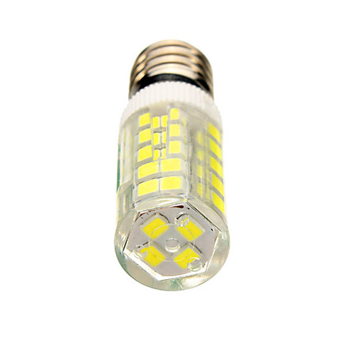 YWXLIGHT 720 lm E14 G9 G4 E12 LED лампы типа Корн T 51 светодиоды SMD 2835 Декоративная Тёплый белый Холодный белый AC 220-240V