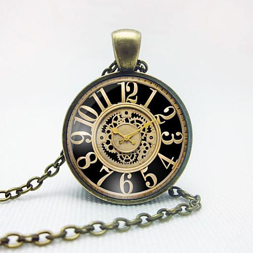 Ожерелья с подвесками Сплав Повседневные 1шт Бижутерия от MiniInTheBox.com INT