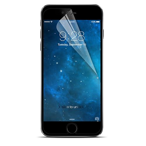 Защитная плёнка для экрана Apple для iPhone 6s iPhone 6 1 ед. Защитная пленка для экрана HD аксессуар защитная плёнка monsterskin 360 s clear для apple iphone 6 plus
