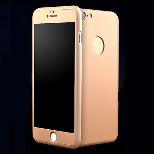 Кейс для Назначение IPhone 7 iPhone 7 Plus iPhone 6s Plus iPhone 6 Plus iPhone 6s iPhone 6 Apple iPhone 8 iPhone 8 Plus iPhone 7 iPhone 7 защитное закаленное стекло esr для iphone 8 plus 7 plus 6 plus 6s plus