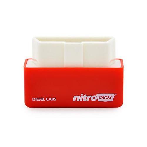 2016 новое прибытие тюнинг дизель nitroobd2 чип коробки подключи и интерфейс привода для дизельного топлива купить чип тюнинг ваз цена