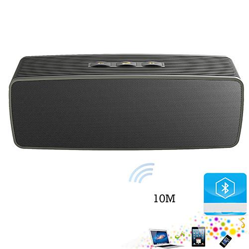 Беспроводные колонки Bluetooth 2.1 Переносной / На открытом воздухе / Bult микрофон