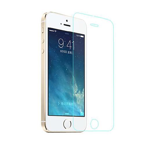 Защитная плёнка для экрана Apple для iPhone 6s Plus iPhone 6 Plus iPhone SE/5s Закаленное стекло 3 ед. Защитная пленка для экрана защитная пленка для мобильных телефонов apple iphone 5 5s 5c