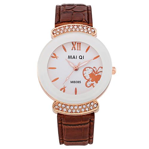 модные женщины случайный часы кварцевые часы горный хрусталь от MiniInTheBox.com INT