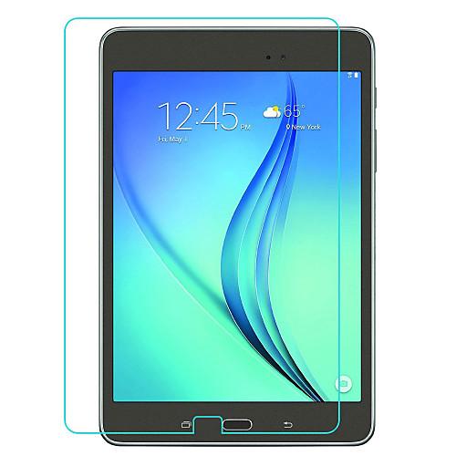 Защитная плёнка для экрана для Samsung Galaxy Tab E 9.6 Закаленное стекло Защитная пленка для экрана Защита от царапин фото