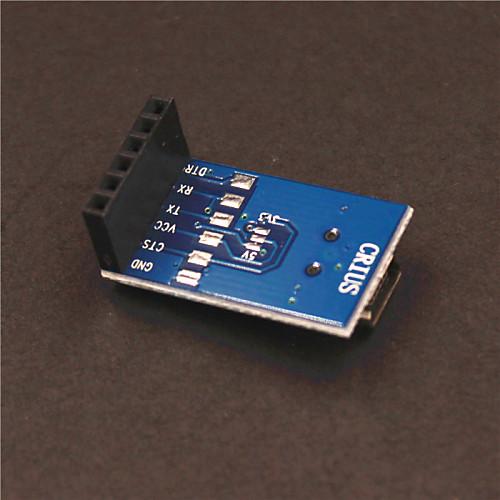 Плата FTDI Breakout USB для TTL, MWC для Arduino (Работает с официальной Arduino платой) от MiniInTheBox.com INT