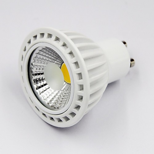 6W 300-350 lm E14 GU10 E11 E26/E27 Точечное LED освещение G50 1 светодиоды COB Диммируемая Декоративная Тёплый белый Холодный белый