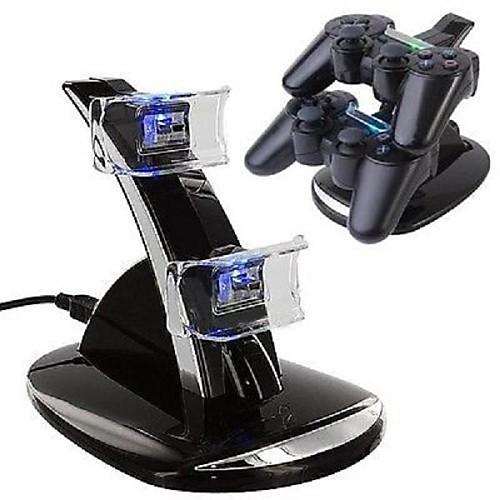 Батареи и зарядные устройства Для PS4 от MiniInTheBox.com INT