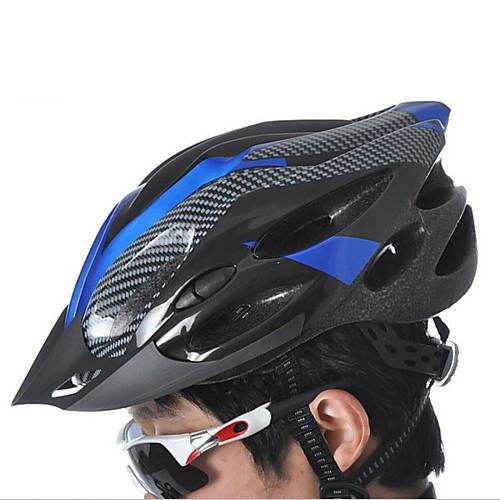 Взрослые Мотоциклетный шлем 21 Вентиляционные клапаны Ударопрочный, Легкий вес, С возможностью регулировки ПВХ, прибыль на акцию, ПК Виды спорта / Съемный козырек