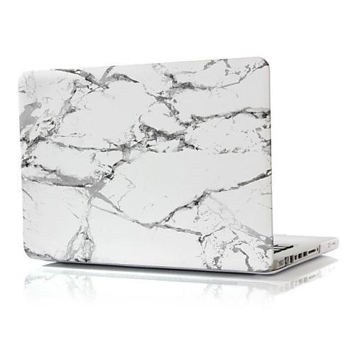 MacBook Кейс Мрамор ABS для MacBook Pro, 15 дюймов / MacBook Pro, 13 дюймов