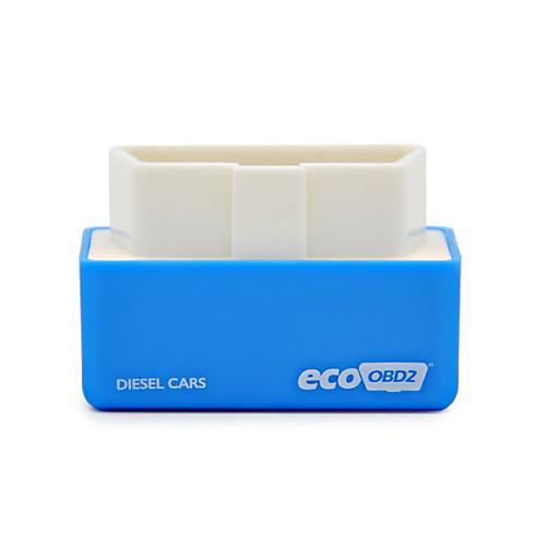 2016 самая новая версия плагина и диск ecoobd2 производительности чип тюнинг коробка для автомобилей с дизельными двигателями купить чип тюнинг ваз цена