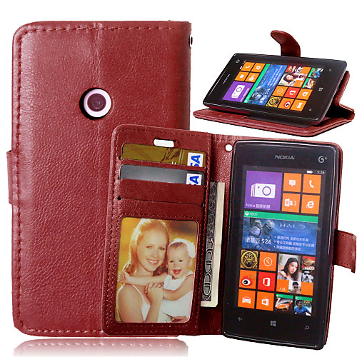 Кейс для Назначение Nokia Lumia 625 Nokia Lumia 520 Nokia Lumia 630 Nokia Lumia 640 Nokia Nokia Lumia 830 Nokia Lumia 930 Кейс для Nokia nokia 5530 в туле