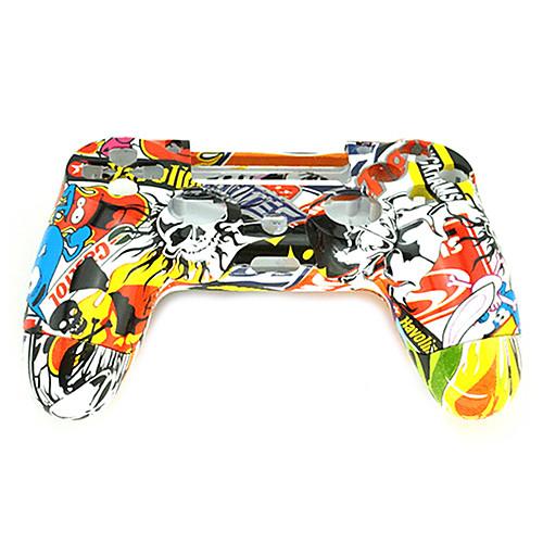 Запчасти для игровых контроллеров Назначение Sony PS4 , Запчасти для игровых контроллеров ABS 1 pcs Ед. изм