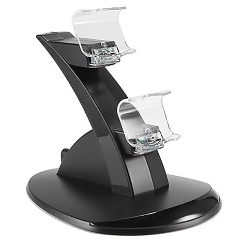 Зарядное устройство Назначение PS4 ,  Зарядное устройство ABS 1 pcs Ед. изм