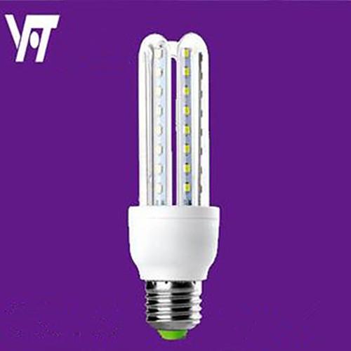 2700-6500 lm E26/E27 B22 LED лампы типа Корн T 48 светодиоды SMD 2835 Декоративная Тёплый белый Холодный белый AC 220-240V