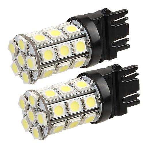 T20 Автомобиль Лампы SMD 5050 27 Светодиодная лампа Внешние осветительные приборы For Универсальный цена