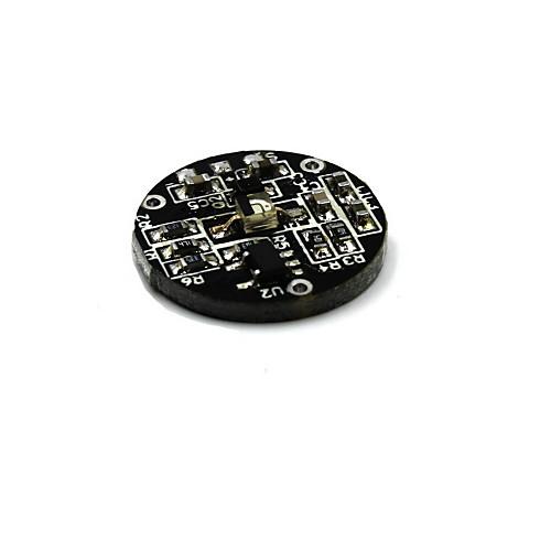 импульса частота сердечных сокращений / датчик для Arduino плата-черный (работает с официальными плат Arduino)