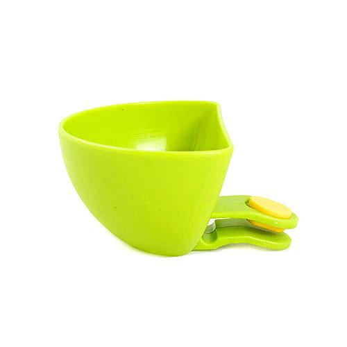 креативный простой акриловый ароматизатор для кухни (2 шт.) - случайный цвет
