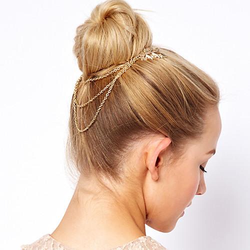 Жен. Elegant коготь волос - Цветы Сплав наборы аксессуаров для волос esli комплект аксессуаров для волос lovely floral
