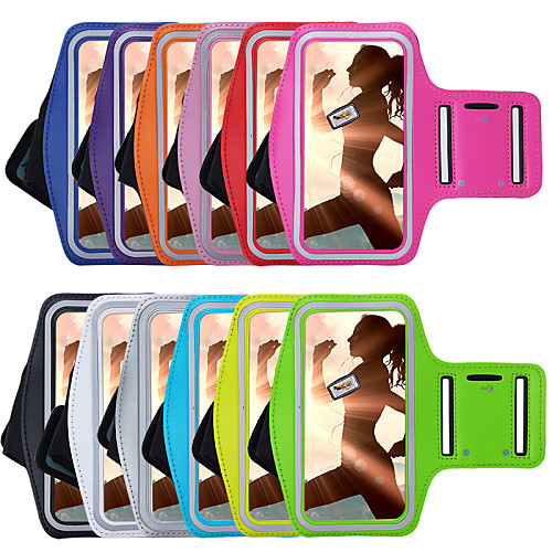New Sports Arm-Band for iPod Touch 5 (Assorted Colors) iPod Cases/Covers