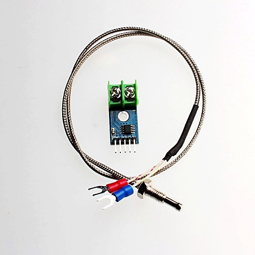 max6675 K-тип датчика модуль термопары Термопара max6675 max6675isa sop8