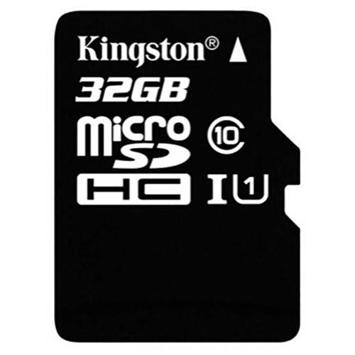 Kingston 32 Гб Карточка TF Micro SD карты карта памяти UHS-I U1 Class10 карта памяти other 128mb 32 tf sd t3